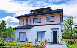 株式会社アスカ木材 二級建築士事務所
