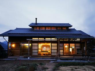 上田市(S邸)