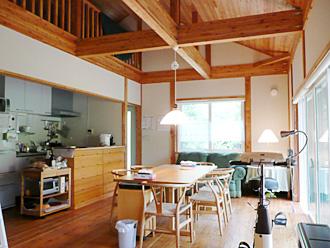 軽井沢町(A邸)