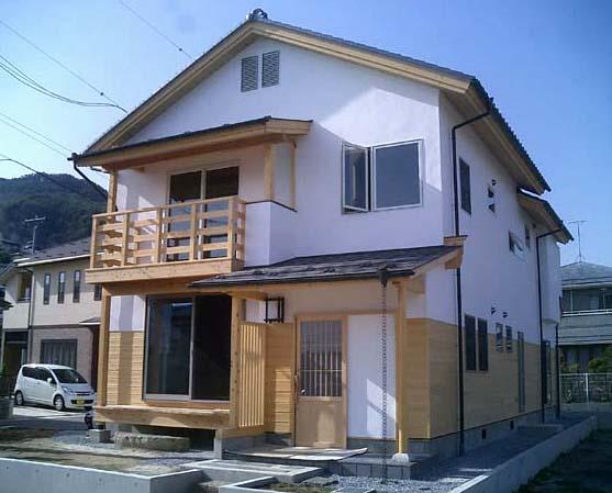 長野市(S邸)