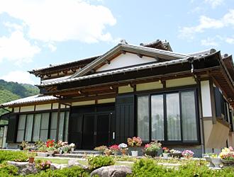 上松町(N邸)