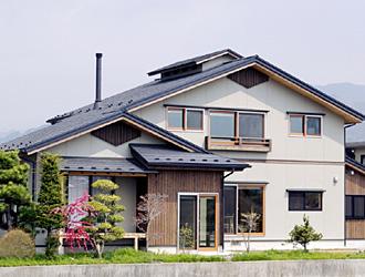 諏訪市(Y邸)